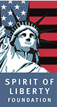 The Spirit of Liberty Foundation Logo