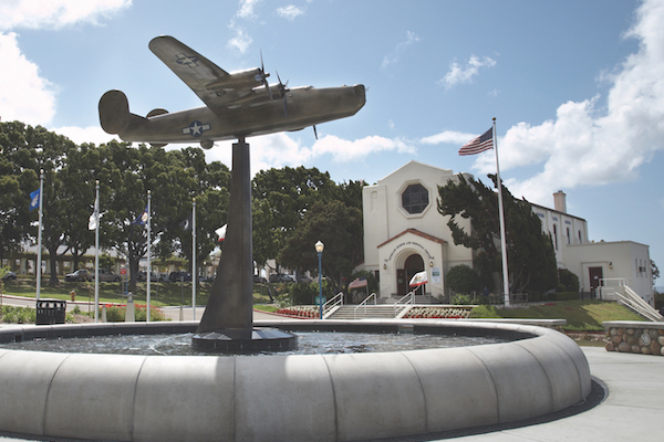 """""""America's Freedom Bell"""" Rings in New Home at The Veterans Museum"""